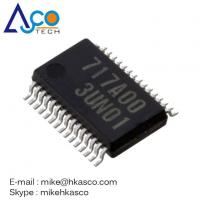 Buy cheap Integrated Circuits LC717A00AJ-AH Capacitance Digital Converter LC717A00AJ SSOP30 from wholesalers
