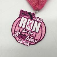 Wholesale Custom Design Your Own Sports Medals from china suppliers