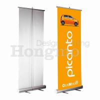 Buy cheap Roll Up Banner Printing from wholesalers