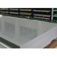 Buy cheap Hot Rolling Duplex Stainless Steel Plate / Sheet For Building Materials from wholesalers