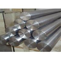 Buy cheap Polished Duplex 2205 Round Bar , S31803 Stainless Steel Round Bar High Alloy Steels from wholesalers