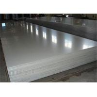 Buy cheap OEM Incoloy 800 Plate , Alloy 800 Material from wholesalers