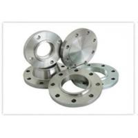 Buy cheap Stainless Steel Alloy Materials Forged Orifice Plate Flange DN25 PN10 from wholesalers