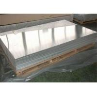 Buy cheap GB Standard Nitronic Alloys Steel Plate Sheet UNS S21800 / Alloy 218 from wholesalers