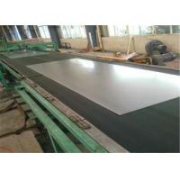 Buy cheap High Toughness 17 4 Steel Plate , 17 4ph Plate For Shaft And Bearing from wholesalers