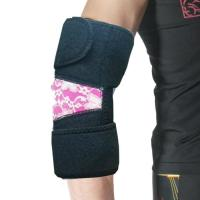 Buy cheap Lace Element Anti-muscle strain Elbow Support from wholesalers