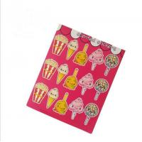 Buy cheap Ice Cream Safe Scented Sticker from wholesalers