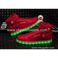 Buy cheap Ankle Boots Lighten Up Skateboard Shoes Sneakers Manufacturer from wholesalers