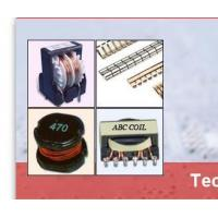 Buy cheap Power Magnetics LED Components from wholesalers