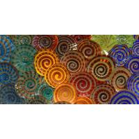 Buy cheap Art Glass Platters from wholesalers