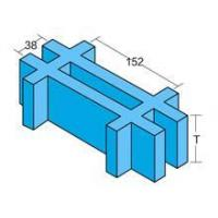 Buy cheap 38 152 Phenolic Grating from wholesalers