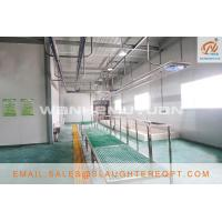 Wholesale Sheep Blood-draining Conveyer from china suppliers