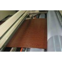 Buy cheap Pvc Flooring Decorative Impregnation Line from wholesalers