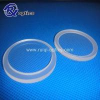 Wholesale Uncoated Single Crystal Sapphire Parallel Windows from china suppliers