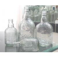 Buy cheap Rum Glass Bottles from wholesalers