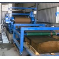 Buy cheap Insole Paper Board Machine from wholesalers