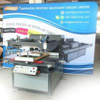 Wholesale semi Clamshell Screen Printing Machine from china suppliers