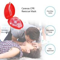 Buy cheap Pocket Size CPR Mask from wholesalers