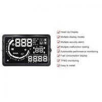 Buy cheap v-checker H301 Head-up display from wholesalers