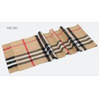 Buy cheap Check Patterns Imitation Cashmere Scarf from wholesalers