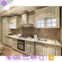 Buy cheap Popular Small Apartment Kitchen Design Solutions from wholesalers