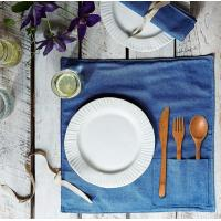 Buy cheap Portable bamboo cutlery set from wholesalers