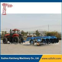 Buy cheap Sell Farm Machinery Disc Harrow, Agriculture Disk Harrow from wholesalers