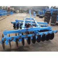 Buy cheap Agricultural Machinery Hydraulic Offset Disc Harrow (1BJX-2.2) from wholesalers