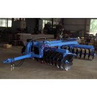 Buy cheap Agricultural Machinery Hydraulic Offset Disc Harrow from wholesalers