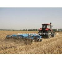 Buy cheap Farm Machinery Disc Harrow 28′′disc Blade from wholesalers