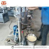 Buy cheap Seeds almond sesame almond walnut seeds oil extraction hydraulic press from wholesalers