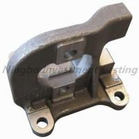 Buy cheap Steel Casting Pump Part 1 from wholesalers