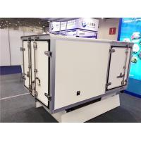 Buy cheap Freight Truck Body CKD Units from wholesalers