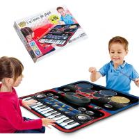 Buy cheap Musical Playmat from wholesalers