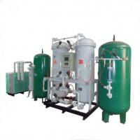 Buy cheap High Pressure PSA Nitrogen Generator from wholesalers