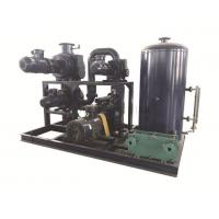 Buy cheap Roots Liquid Ring Vacuum Pump System from wholesalers