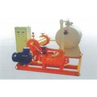 Buy cheap Roots Corrosion-Resistance Liquid Ring Vacuum Pump System from wholesalers