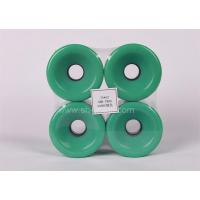 Buy cheap pu wheels for skate board 74*52 from wholesalers