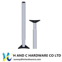 Buy cheap Folding table leg 60mm HTL607 from wholesalers