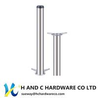 Buy cheap Table Leg with Alloy Plate HTL603 from wholesalers