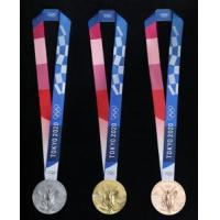 Buy cheap Professional factory do custom metal sport medal from wholesalers