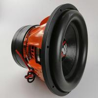 Buy cheap SUBWOOFER TT-W15 from wholesalers