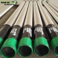 Buy cheap 13 3/8in Stainless Steel 304L/316L Perforated Base Pipe With Screen Jacket from wholesalers