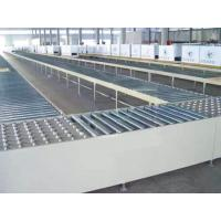 Buy cheap Power roller conveyor from wholesalers
