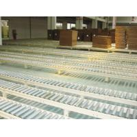 Buy cheap Powerless roller conveyor from wholesalers