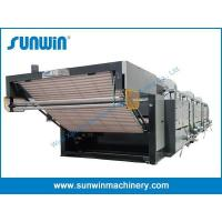 Buy cheap Three Pass Woven Fabric Tensionless Dryer from wholesalers