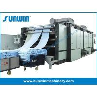 Buy cheap Three Pass Warp Knit Fabric Tensionless Dryer from wholesalers