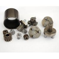 Buy cheap Powder Metallurgy Parts for Automobile Application from wholesalers