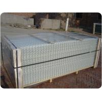 Buy cheap Welded Wire Mesh Welded Mesh Panel from wholesalers