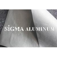 Buy cheap Heat Resistant Laminated Aluminum Foil Woven Fabric from wholesalers
